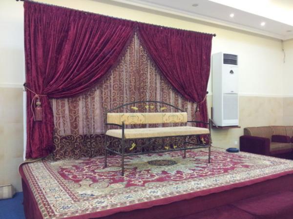 صالة مصلى العيد - قصور الافراح - المنامة