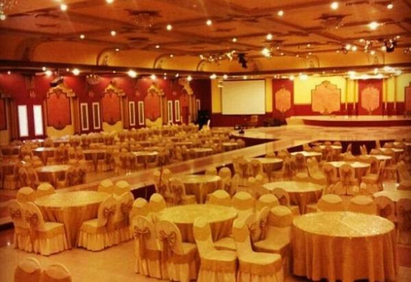 صالة الزهراء - قصور الافراح - المنامة