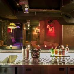 Raumklang Bar-Restaurant Hochzeit-Berlin-4