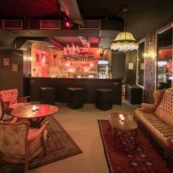 Raumklang Bar-Restaurant Hochzeit-Berlin-1