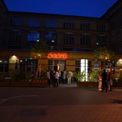 """""""La Luz"""" in den OsramHöfen-Historische Locations-Berlin-1"""