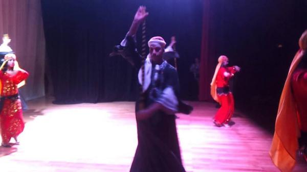 ليالي مصرية - زفات و دي جي - القاهرة