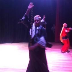 ليالي مصرية-زفات و دي جي-القاهرة-1