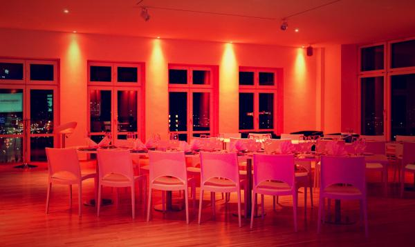 PlaceOne - Besondere Hochzeitslocation - Berlin
