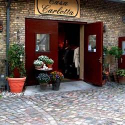 Casa Carlotta-Hochzeit im Freien-Berlin-5