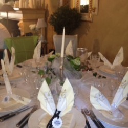 Casa Carlotta-Hochzeit im Freien-Berlin-3