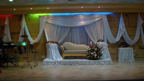 قاعة هانيبال - قصور الافراح - مدينة تونس
