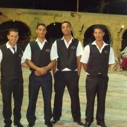 قاعة هانيبال-قصور الافراح-مدينة تونس-4