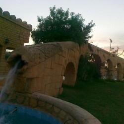 قاعة هانيبال-قصور الافراح-مدينة تونس-2