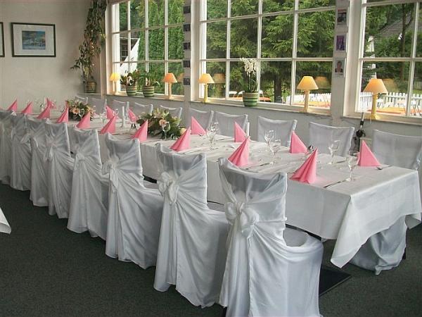 Neu-Helgoland - Hotel Hochzeit - Berlin