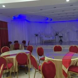 قاعة الورد للافراح-قصور الافراح-مدينة تونس-5