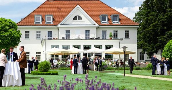 DAS SCHMÖCKWITZ - Hotel Hochzeit - Berlin