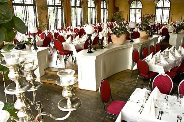 Casa Italiana Da Alberto - Restaurant Hochzeit - Berlin
