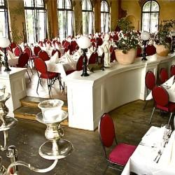 Casa Italiana Da Alberto-Restaurant Hochzeit-Berlin-1