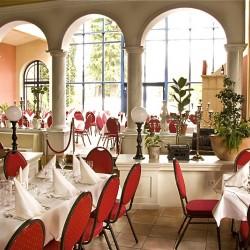 Casa Italiana Da Alberto-Restaurant Hochzeit-Berlin-5