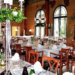 Casa Italiana Da Alberto-Restaurant Hochzeit-Berlin-4
