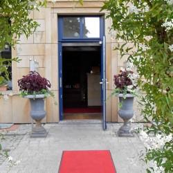 Casa Italiana Da Alberto-Restaurant Hochzeit-Berlin-3