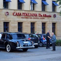 Casa Italiana Da Alberto-Restaurant Hochzeit-Berlin-2