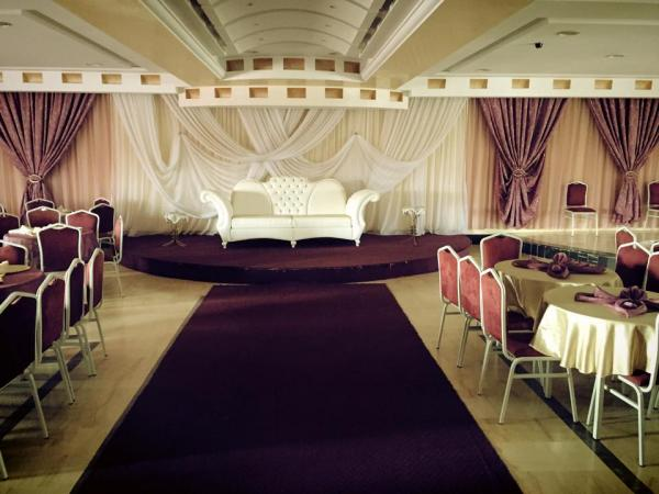 Salle Des Fetes Sarra Venues De Mariage Privees Tunis Zafaf Net