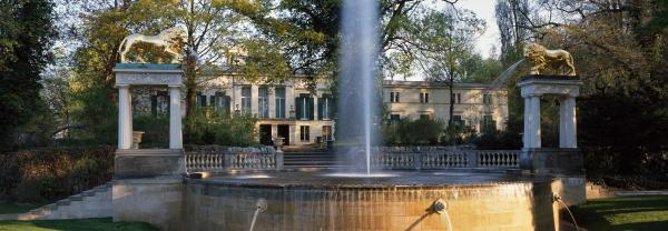 Schloss Glienicke - Historische Locations - Berlin