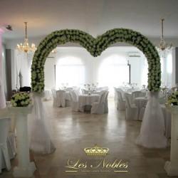 Salle des Fêtes Les Nobles-Venues de mariage privées-Tunis-1