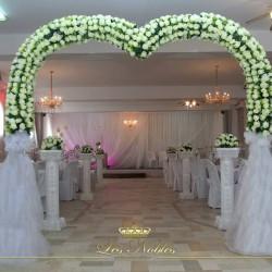 Salle des Fêtes Les Nobles-Venues de mariage privées-Tunis-4