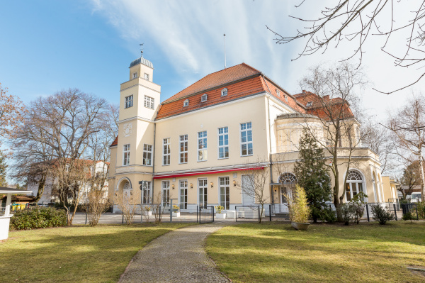 Villa Schützenhof - Historische Locations - Berlin