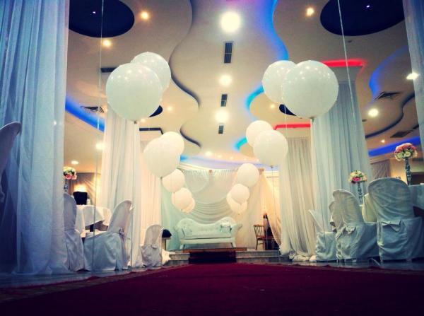 Salle des fêtes Giuliana - Venues de mariage privées - Tunis