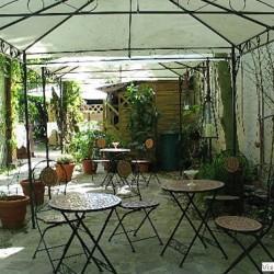 Das Haus der Ideen-Hochzeit im Freien-Berlin-2