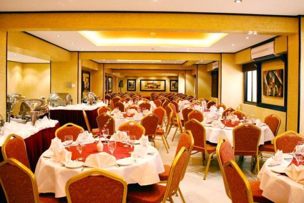 مطعم إيلشان - المطاعم - الدوحة