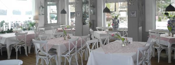 Hotel Havel Lodge - Hotel Hochzeit - Berlin