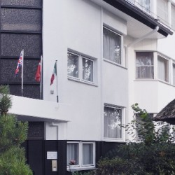 Hotel Havel Lodge-Hotel Hochzeit-Berlin-2