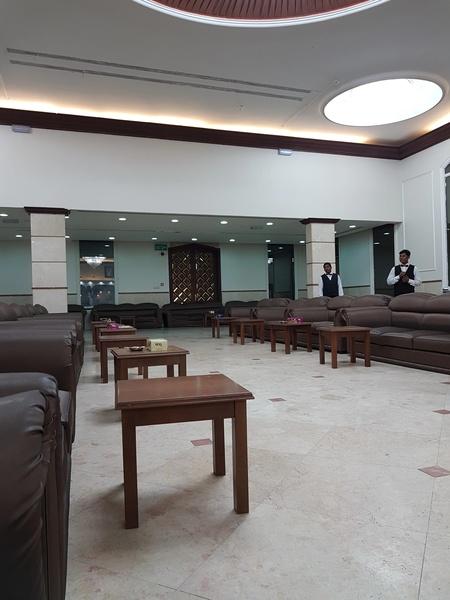 قاعة خيطان للأفراح - للرجال - قصور الافراح - مدينة الكويت