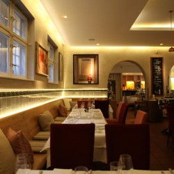 Altes Zollhaus-Restaurant Hochzeit-Berlin-6