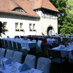 Altes Zollhaus-Restaurant Hochzeit-Berlin-1