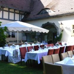Altes Zollhaus-Restaurant Hochzeit-Berlin-5