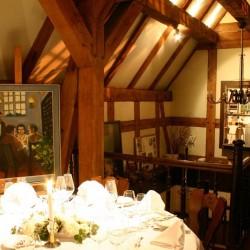 Altes Zollhaus-Restaurant Hochzeit-Berlin-3
