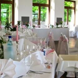Seepavillon-Hochzeit im Freien-Berlin-6