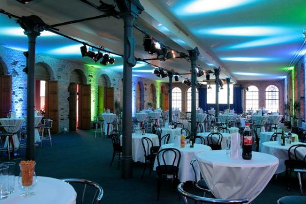 event island - Besondere Hochzeitslocation - Berlin