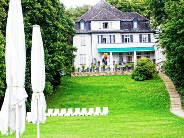 Gästehaus Villa Blumenfisch am Großen Wannsee - Hotel Hochzeit - Berlin