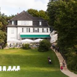 Gästehaus Villa Blumenfisch am Großen Wannsee-Hotel Hochzeit-Berlin-3