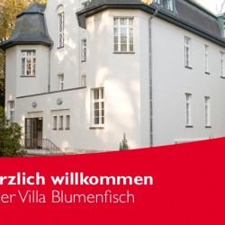Gästehaus Villa Blumenfisch am Großen Wannsee-Hotel Hochzeit-Berlin-4