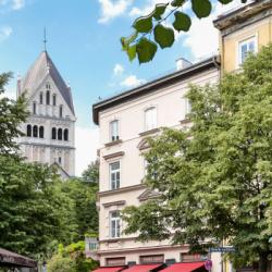 Restaurant Gandl-Restaurant Hochzeit-München-1