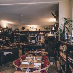 Restaurant Gandl-Restaurant Hochzeit-München-2