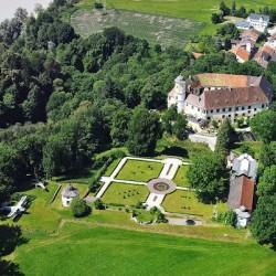 Schloss Guttenburg-Historische Locations-München-2