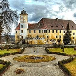 Schloss Guttenburg-Historische Locations-München-4
