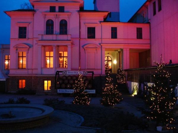 Weisse Villa - Historische Locations - Berlin