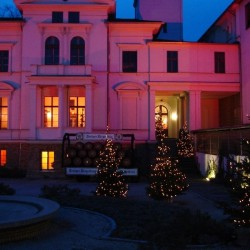 Weisse Villa-Historische Locations-Berlin-1