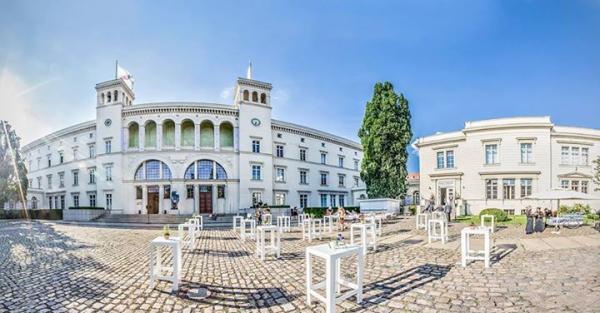 Museum&Location - Besondere Hochzeitslocation - Berlin