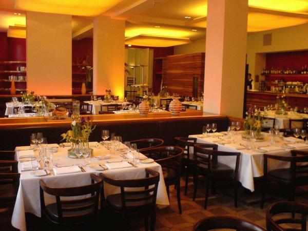 Sarah Wiener Restaurant - Restaurant Hochzeit - Berlin